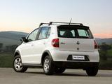 Pictures of Volkswagen Fox Sunrise 2009