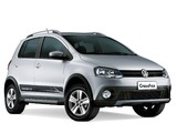 Pictures of Volkswagen CrossFox 2009–12
