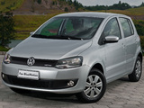 Pictures of Volkswagen Fox BlueMotion 5-door 2012