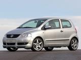 ABT Volkswagen Fox 2005–09 photos
