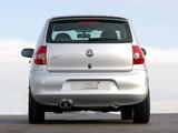 ABT Volkswagen Fox 2005–09 wallpapers