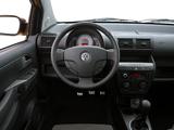Volkswagen CrossFox 2008–09 pictures