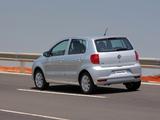 Volkswagen Fox 2009 images