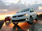 Volkswagen Fox 2009 photos