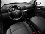 Volkswagen Fox Style 2009 pictures