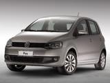 Volkswagen Fox 2009 pictures