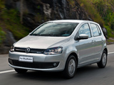 Volkswagen Fox BlueMotion 5-door 2012 pictures
