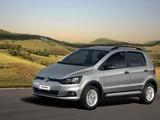 Volkswagen Fox Track 2015 images
