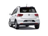 Volkswagen Fox Track 2015 wallpapers