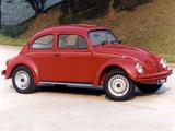 Images of Volkswagen Fusca 1993–96