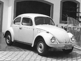 Volkswagen Fusca 1973–79 wallpapers
