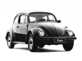 Volkswagen Fusca 1993–96 wallpapers