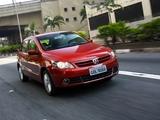 Images of Volkswagen Gol Power (V) 2008