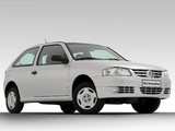 Images of Volkswagen Gol Ecomotion 2010