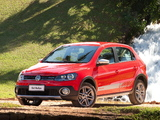 Images of Volkswagen Gol Rallye 2013