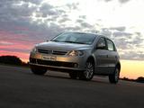 Photos of Volkswagen Gol Power (V) 2008