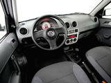 Photos of Volkswagen Gol Trend 2008–12