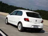 Photos of Volkswagen Gol Power (V) 2008