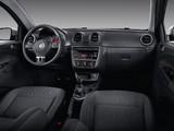 Photos of Volkswagen Gol BlueMotion 3-door 2012