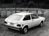 Pictures of Volkswagen Gol 1980–86