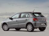 Pictures of Volkswagen Gol Trend (V) 2008–12
