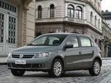 Pictures of Volkswagen Gol Power (V) 2008