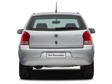 Pictures of Volkswagen Gol Ecomotion 2010