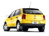 Volkswagen Gol Copa (IV) 2006 pictures
