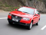 Volkswagen Gol Power (IV) 2007–08 pictures