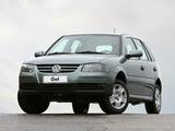 Volkswagen Gol Trend 2008–12 images