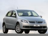 Volkswagen Gol Trend (V) 2008–12 images