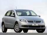 Volkswagen Gol Power (V) 2008 images