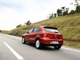 Volkswagen Gol Power (V) 2008 photos
