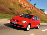 Volkswagen Gol Power (V) 2008 pictures