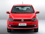 Volkswagen Gol 3-door 2012 images