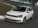 Volkswagen Gol Power 2012 photos