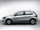 Volkswagen Gol BlueMotion 3-door 2012 pictures