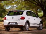Volkswagen Gol Track 2013 images