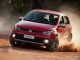 Volkswagen Gol Rallye 2013 photos