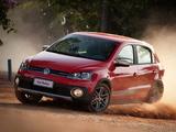 Volkswagen Gol Rallye 2013 pictures