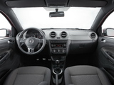 Volkswagen Gol Rallye 2013 wallpapers