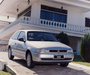 Volkswagen Gol 1994–99 wallpapers