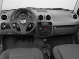Volkswagen Gol Ecomotion 2010 wallpapers