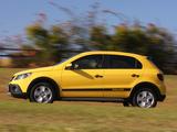 Volkswagen Gol Rallye 2010–12 wallpapers