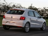 Volkswagen Gol Power 2012 wallpapers