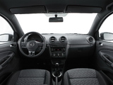 Volkswagen Gol Track 2013 wallpapers