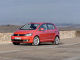 Photos of Volkswagen Golf Plus 2009