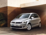 Photos of Volkswagen Golf Plus LIFE 2012