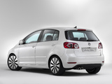 Volkswagen Golf Plus Collectors Edition Concept 2008 images