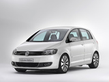 Volkswagen Golf Plus Collectors Edition Concept 2008 wallpapers